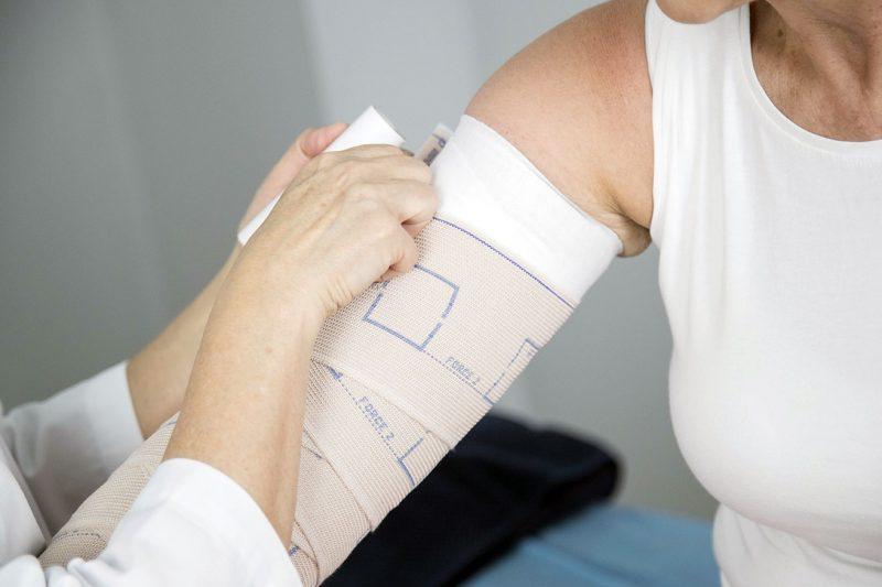 metodo godoy tratamiento de linfedema