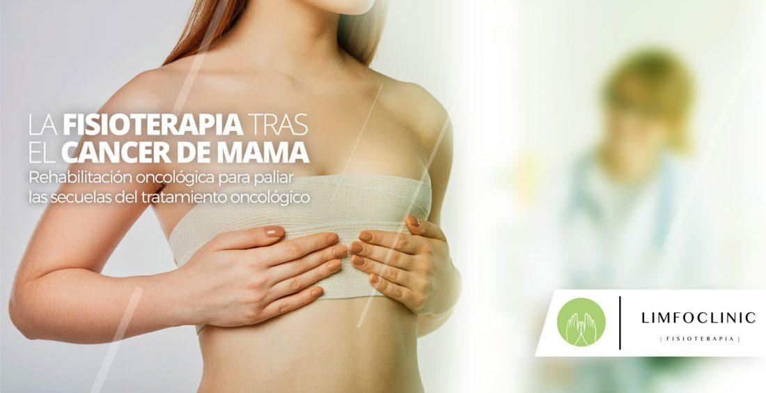Combatir el cancer de Mama Limfoclinic