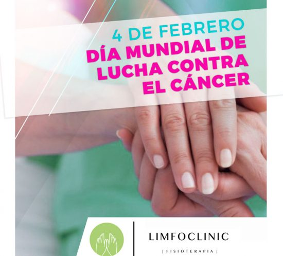 Dia mundial del cáncer linfoclinic